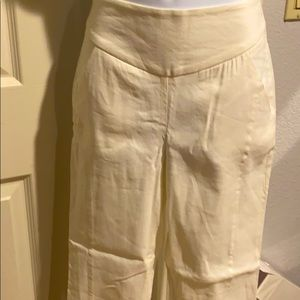High waist dress pants size 00